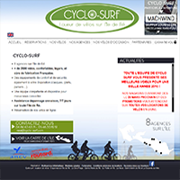 Multiservices informatique - Cyclo-Surf