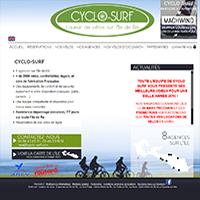Multiservices informatique - Cyclo-Surf